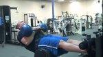 Hardest Core Exercises Part II: Supermans & Kettlebell Sit-Ups