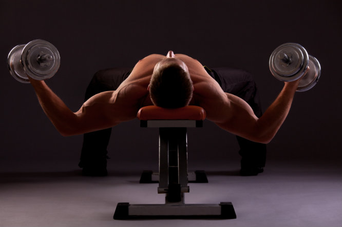 The Lift Doctor: Burning Fat and Building Strength