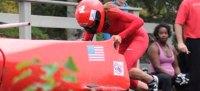 Lolo Jones Makes the U.S. Bobsledding Team