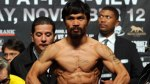 Manny Pacquiao's Boxing Champ Workout