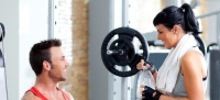 How to Pick Up Girls at the Gym