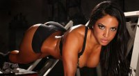 M&F Iron Maiden: Yessica Martinez