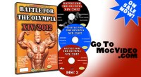 The Battle For The Olympia 2012 Now on DVD!