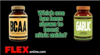 Which One Has Been Shown to Boost Nitric Oxide?