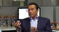 M&F Exclusive: Arnold Schwarzenegger Interview Part II