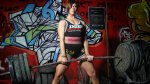 17-Time World Champion Powerlifter Barbie Barbell