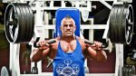 Fouad Abidad: Chest Workout