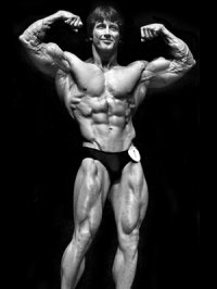 The Mr. Olympia Winners Collection