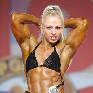 Olga Puzanova