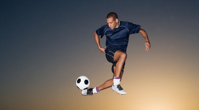 5 Routes to Greater Athleticism