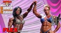Ms International Results - Iris Kyle Wins Number 7