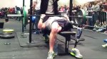 Wounded Warrior Inspires Arnold With CrossFit Workout Video