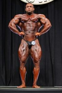 Fouad Abiad - 2013 Arnold Classic