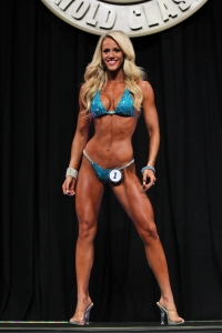 Tawna Eubanks - 2013 Bikini International