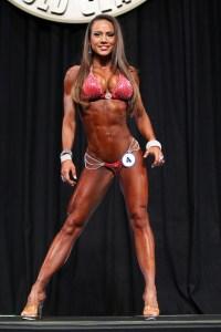 Nathalia Melo - 2013 Bikini International