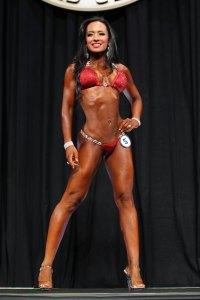 Yeshaira Robles - 2013 Bikini International