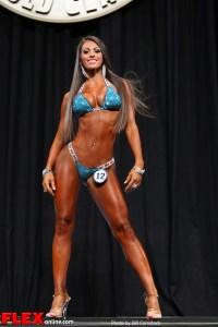 Lacey DeLuca Lieto - 2013 Bikini International