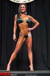 Ashley Kaltwasser - 2013 Bikini International