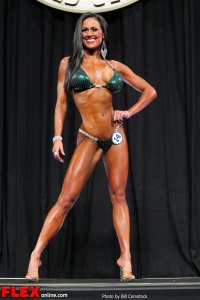 Ashley Kaltwasser - 2013 Bikini International