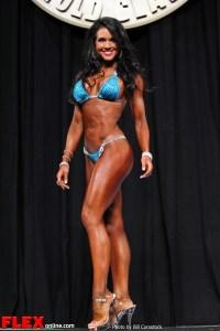 Jennifer Andrews - 2013 Bikini International