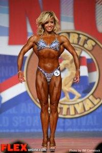 Giada Simari - 2013 Figure International