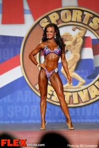 Natalie Waples - 2013 Figure International