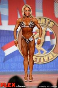 Ava Cowan - 2013 Figure International