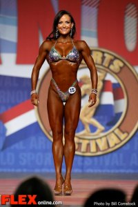 Erin Stern - 2013 Figure International