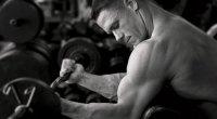 John Cena's Sleeve-Busting WWE Arm Routine (WWE)