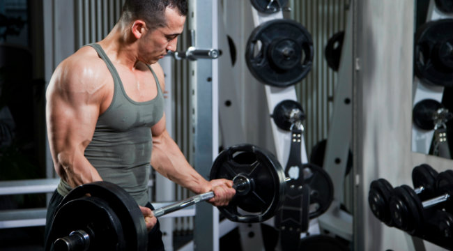 The Lift Doctor: Overtraining and Staying Motivated