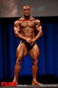 Ivan Sadek - 2013 Australian Pro