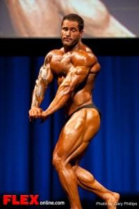 Luke Schembri - 2013 Australian Pro