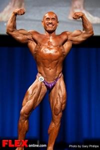 Joe Ulberg - 2013 Australian Pro