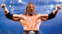Seeing Triple: The WWE's Superstar Triple H (WWE)
