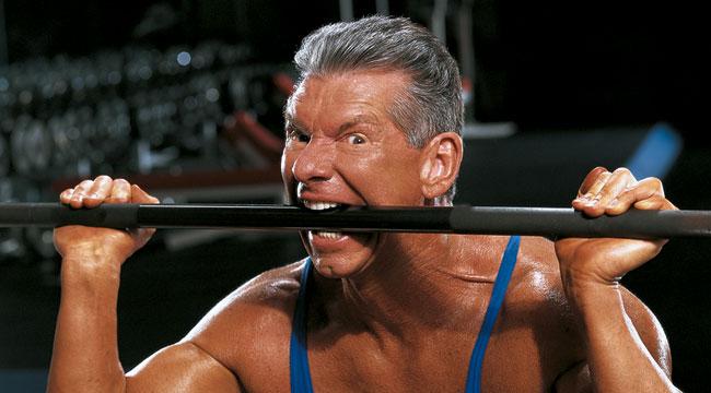 Vince McMahon: The WWE's Ringmaster (WWE)