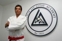 Get in Jiu-Jitsu-Shape With the Gracie Diet