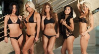 Watch the Winners: 2012 Flex Bikini Model Search