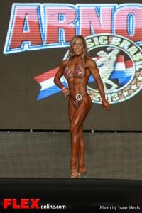 Ryall Vasani - 2013 Arnold Brazil