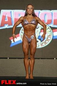 Natalie Planes - 2013 Arnold Brazil