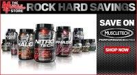 Rock Hard Savings