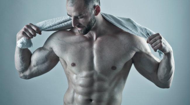 Get Crushed: Pain & Gain Workout