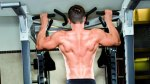 Resisted Pull-Up for Added Muscle
