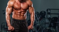 Grow Muscles With Natural Testosterone and GH Boosters