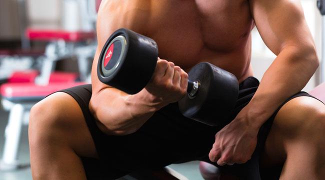 Weightlifting Can Help Diabetics