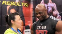 Ed Nunn Interview After Placing 3rd in 2013 FIBO