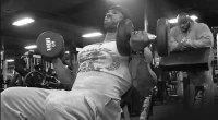 Juan Morel and Kevin English Killer Arm Workout