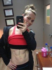 Allison Ethier - 2 Weeks - Brazil