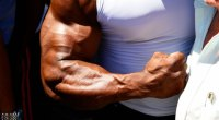 Freaky Forearms Built Fast