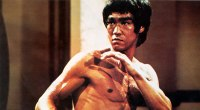 Bruce Lee's Life in Pictures