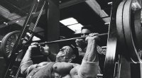 The Age of Intensity Workout